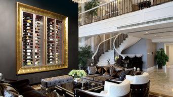 Bespoke Wine Storage Solution