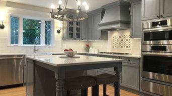 Beverly Hills Kitchen Addition