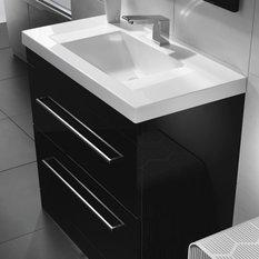 - Wave Soltero Vanity - Bathroom Vanities And Sink Consoles