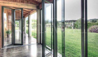 Glass Walls/ Dividers