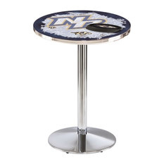 Nashville Predators Pub Table 28-inchx36-inch by Holland Bar Stool Company