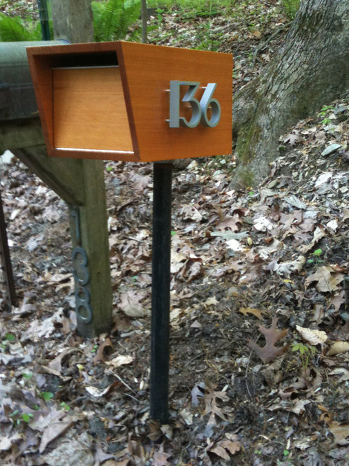 saveemail - Mailbox Design Ideas