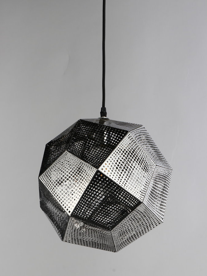Cronus 1-light Pendant, JLS10601