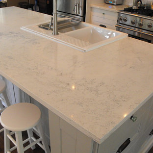 Carrera Quartz Houzz
