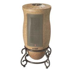 Lasko Products, LLC - Lasko Designer Oscillating Ceramic Space Heater - Space Heaters