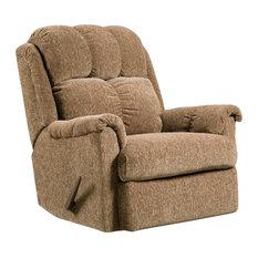 192100-TBR Rocker Recliner Chair
