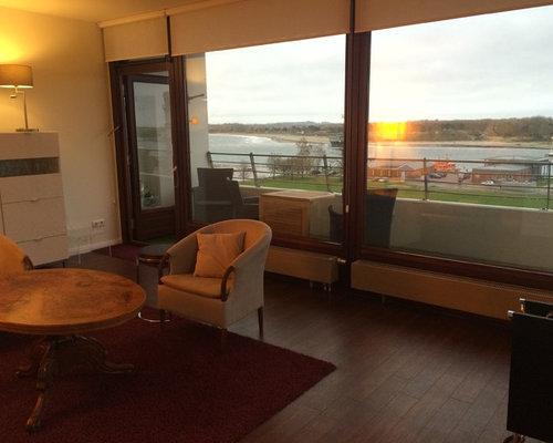 umgestaltung einer ferienwohnung im maritim strandhotel travem nde. Black Bedroom Furniture Sets. Home Design Ideas