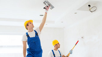 Top Quality House Painters