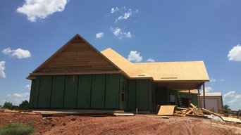 Metal Roofing & New Construction Project