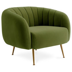 Contemporary Armchairs And Accent Chairs by Jonathan Adler