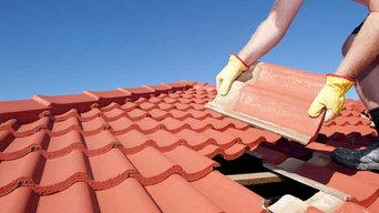 Roofing Replacement in Cerritos, CA