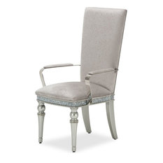 AICO Michael Amini Melrose Plaza Armchairs Set Of 2