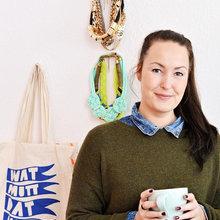 My Houzz: Come Arredare con Vintage Affettivo e Ikea, a Colonia