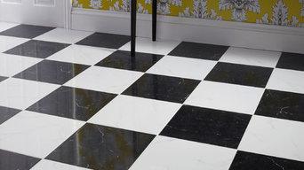 Tile range