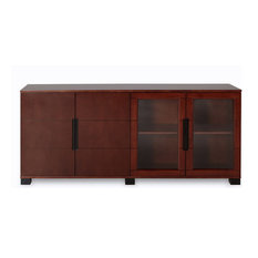 50 Most Popular Mid Century Credenza For 2019 Houzz