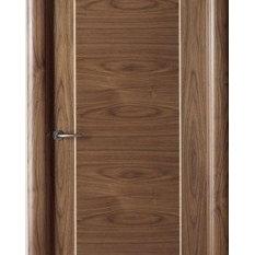puertas modernas madera puertas interiores
