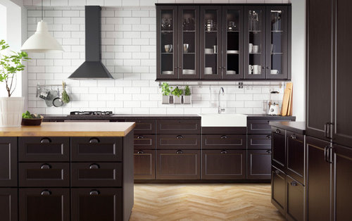 Horizontal or vertical upper cabinets? Please help decide!