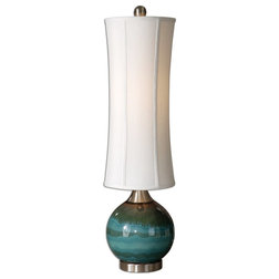 Nice Transitional Table Lamps by Innovations Interior Design u Designer Home Decor