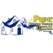 Prime Pressure Washing & Painting, LLC's photo