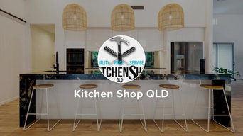 Company Highlight Video by Kitchen Shop QLD