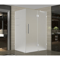 Contemporary Shower Stalls And Kits by Aston