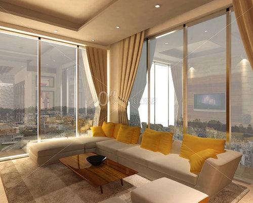 Apartment Interior Design DhakaBangladesh
