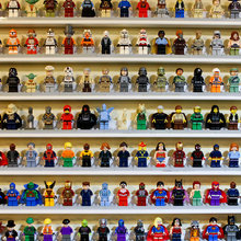 13 Ways to Tame the Lego Chaos