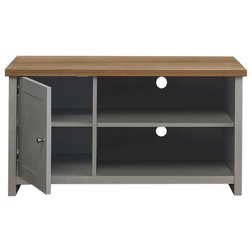 Traditional TV Stands & Units by Five Star Furniture
