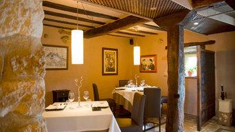 Restaurante URGORA