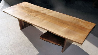 Coffee Table from 60nobscot