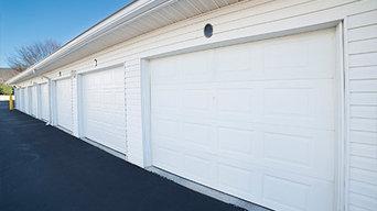 Garage Door repair Dobbs Ferry