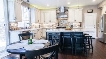 Kitchen Remodels by Kitchens Etc.