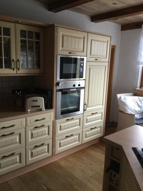 Küche lackieren