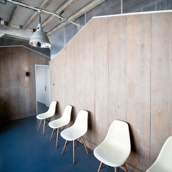Bureaux Atelier