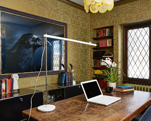 SaveEmail. Andrew Flesher Interior Design. 2 Saves | 0 Questions. Susan  Gilmore Photography