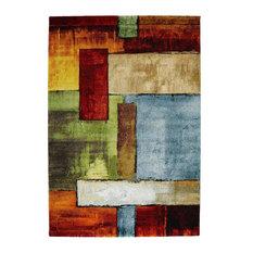 Gallery Scandinavian Floor Rug, 160x230 cm