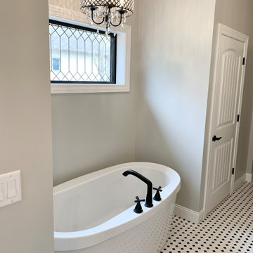 Coal Valley Quad Cities New Construction With Kitchen and two Featured Baths