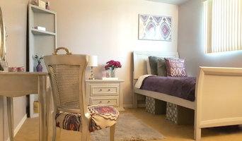 Anana's Bedroom