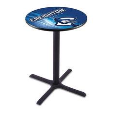 Creighton Pub Table 42-inch by Holland Bar Stool Company