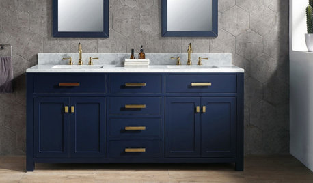 This Month's Bestselling Vanities Trending Now