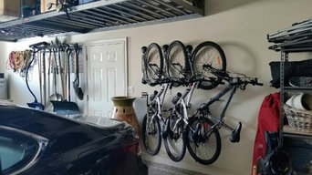 Organize my garage