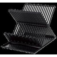 Yamazaki Home TOWER X-Shaped Dish Drainer Rack