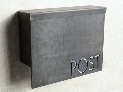 paint metal mailbox how to pick a mailbox that really delivers