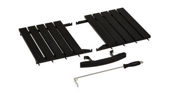 Big Joe T Upgrade Kit, Shelves And Handle
