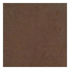 "Forbo Marmoleum Click Cinch Loc, Walnut, Set of 7, 12""x12"" Squares"