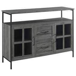 Industrial Buffets And Sideboards by Walker Edison