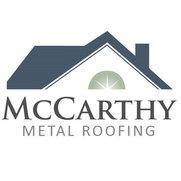 McCarthy Metal Roofing's photo
