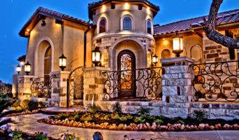 Solace Creek Custom Homes - Model Home