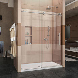 Contemporary Shower Doors by DreamLine