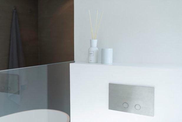 von wegen eng dieses schlauchbad trotzt seinem grundriss. Black Bedroom Furniture Sets. Home Design Ideas